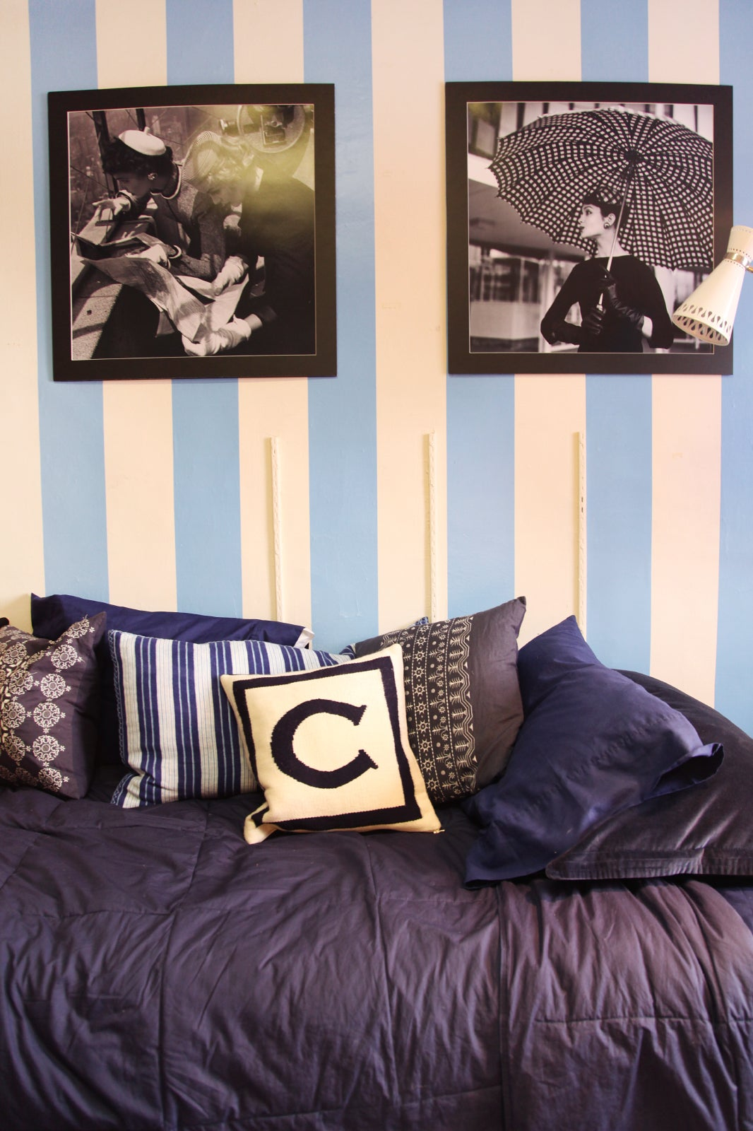 Typical Dorm Room: Cool Decorating Ideas For Dorm Rooms