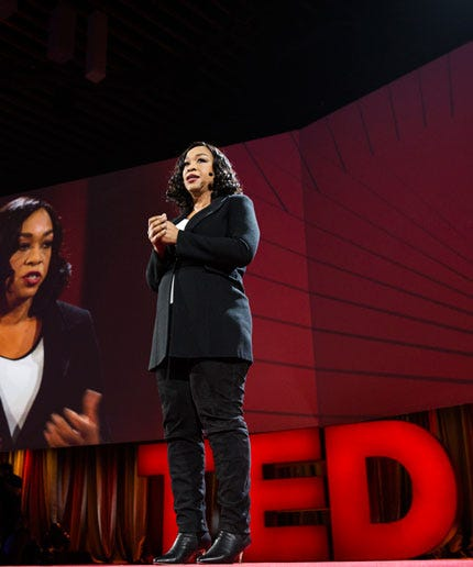 Shonda Rhimes Ted Talk The Year Of Yes