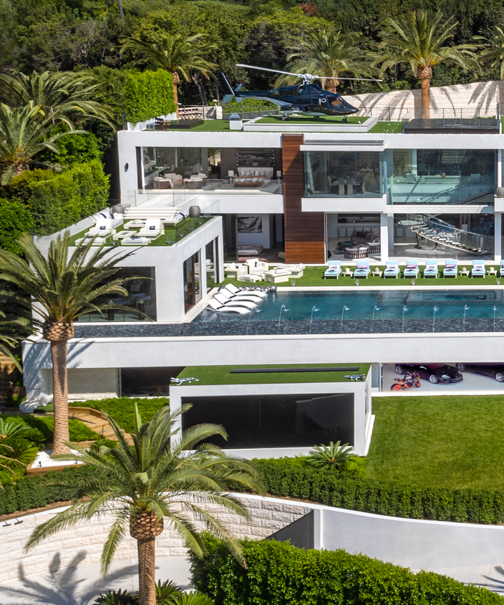 Most Expensive House In US 250 Million