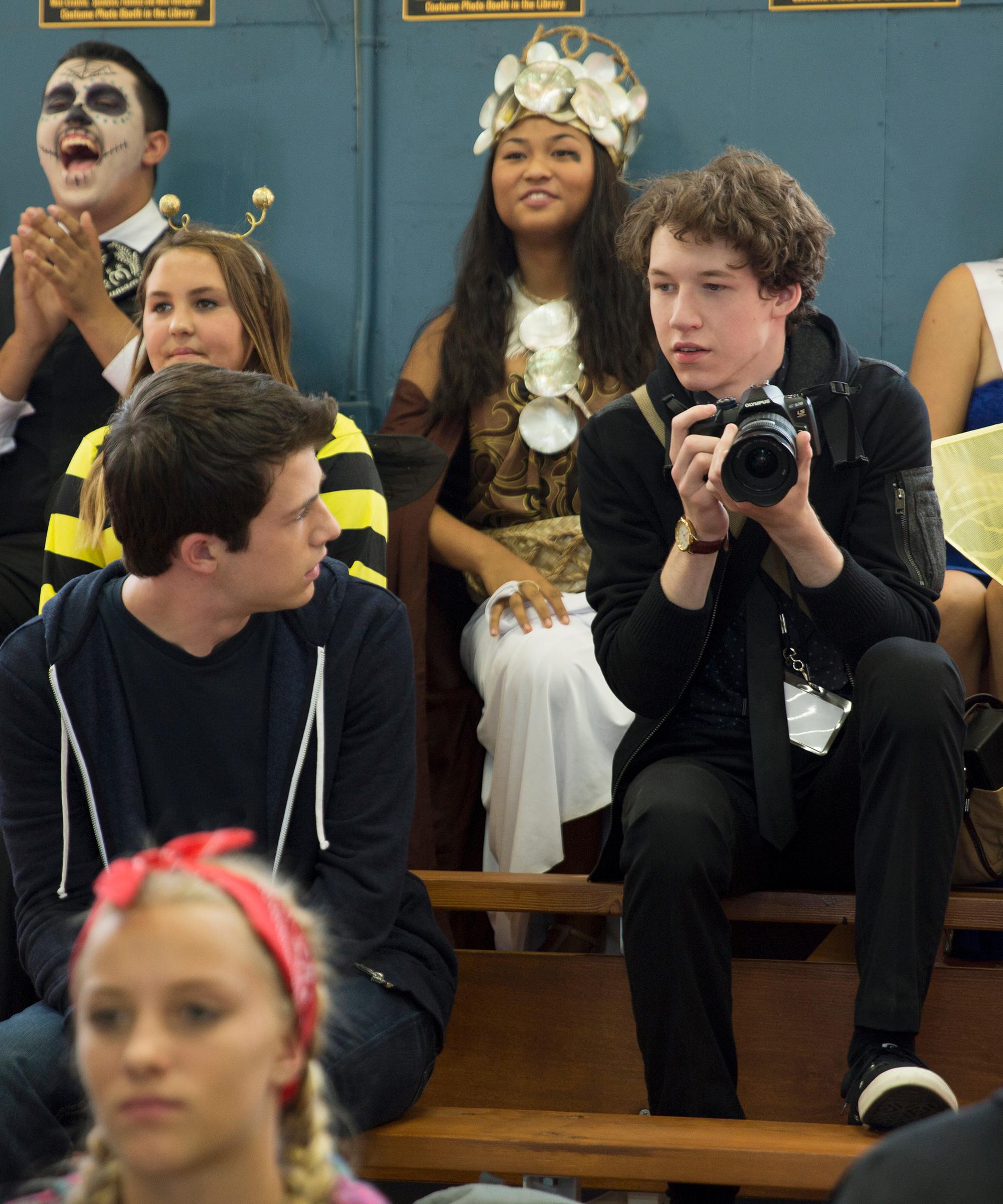 13 Reasons Why School Shooting Season 2 Possible