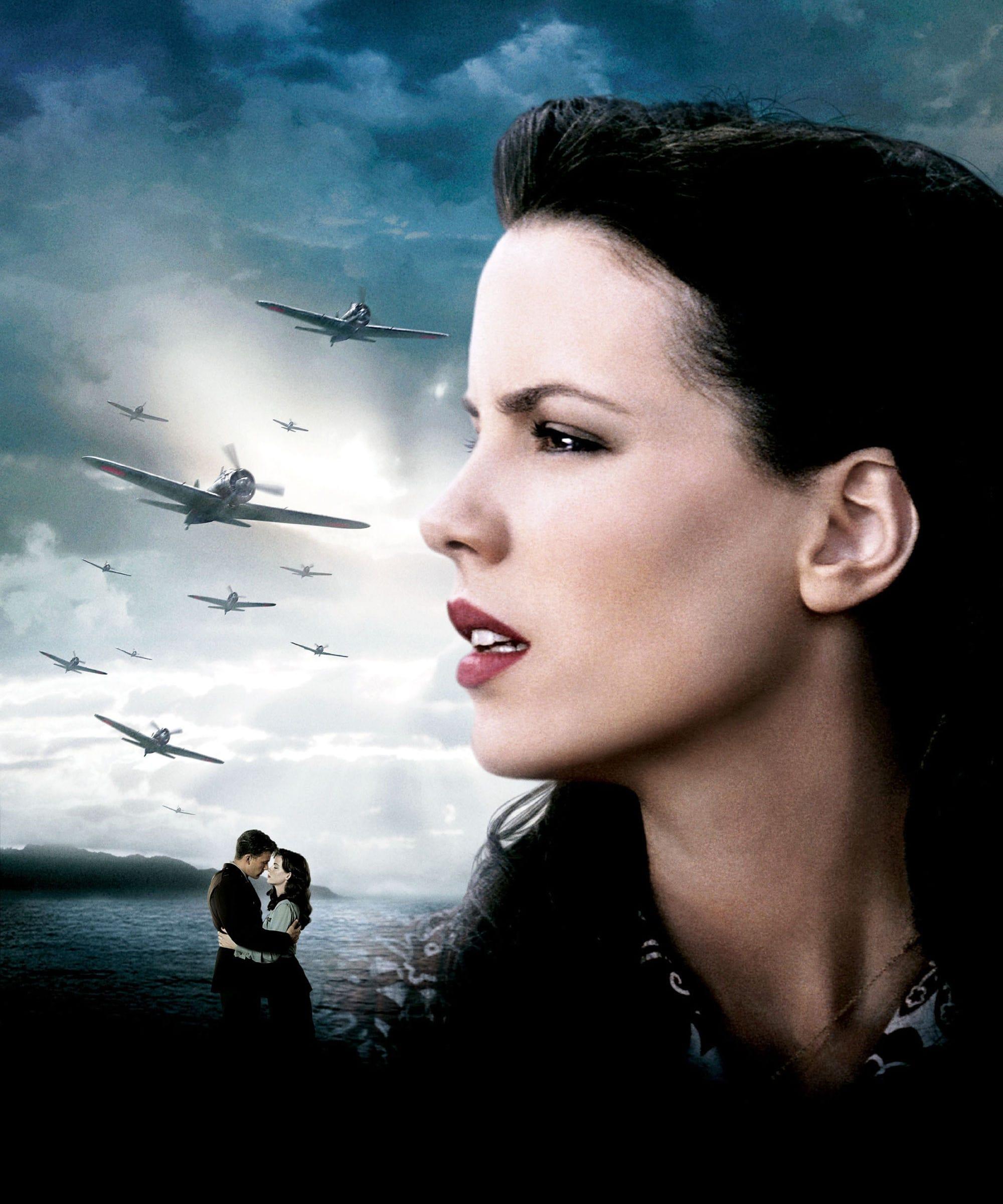 Pearl Harbor Movie Review Cast Appreciation Retrospect