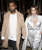 Did Kim Kardashian & Kanye West Finally Set A Date?