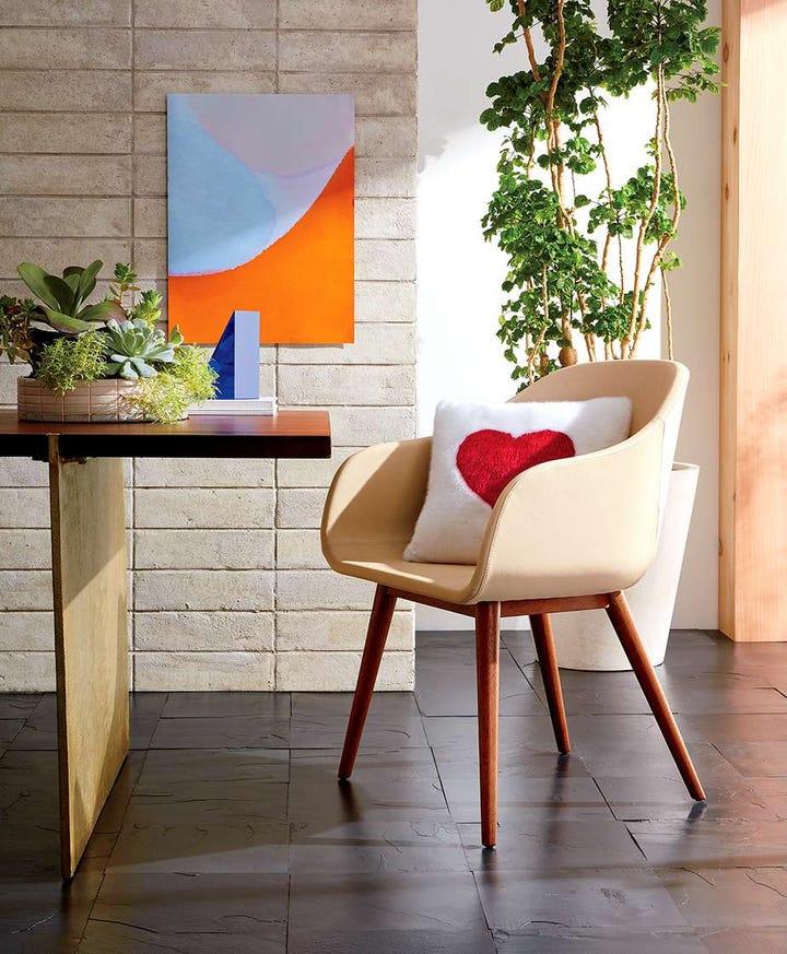 Fred Segal Cb2 Furniture Collaboration Home Decor Items