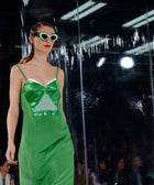 Prabal Gurung Bends Times (And Minds) For Spring '14