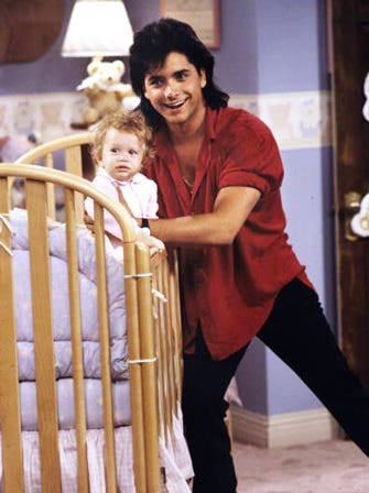 Have Mercy: Full House Might Be Coming Back