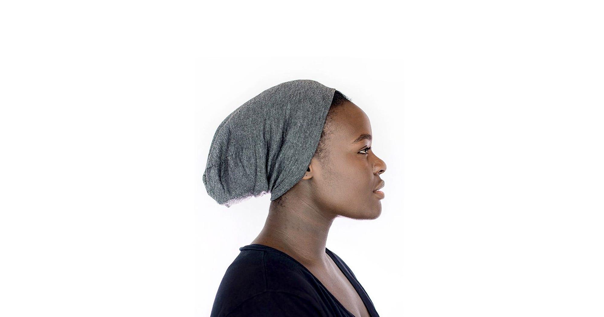 Satin Bonnets For Natural Hair Uk