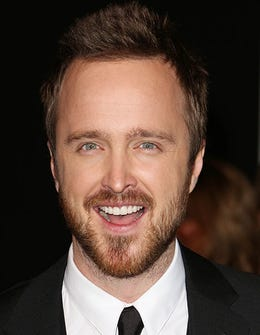 Aaron Paul Misses Breaking Bad As Much As We Do