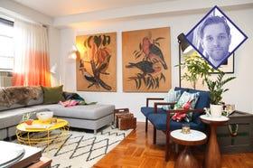 6 Interior Designers Favorite Rooms