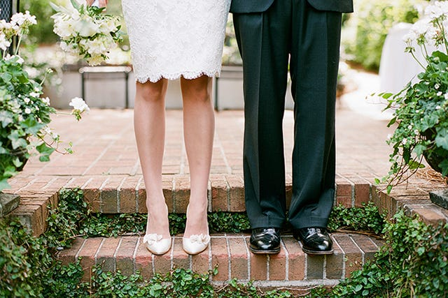 Getting Hitched? How To Make A Budget And Stick To It