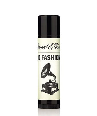 Stewart & Claire Lip Balm in Old Fashioned