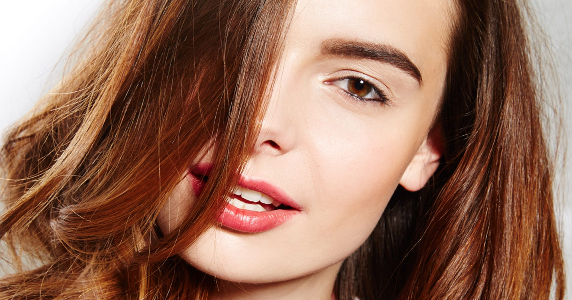 How To Blow Dry Hair Faster