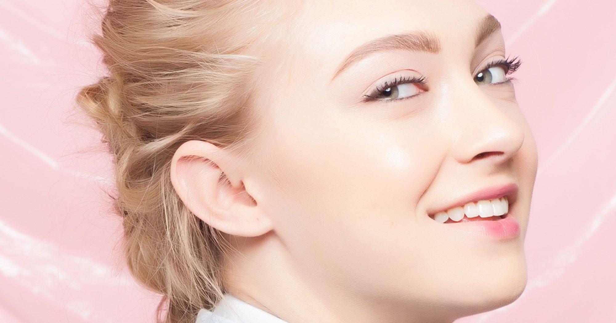 No joke: Blondes aren't dumb, science says