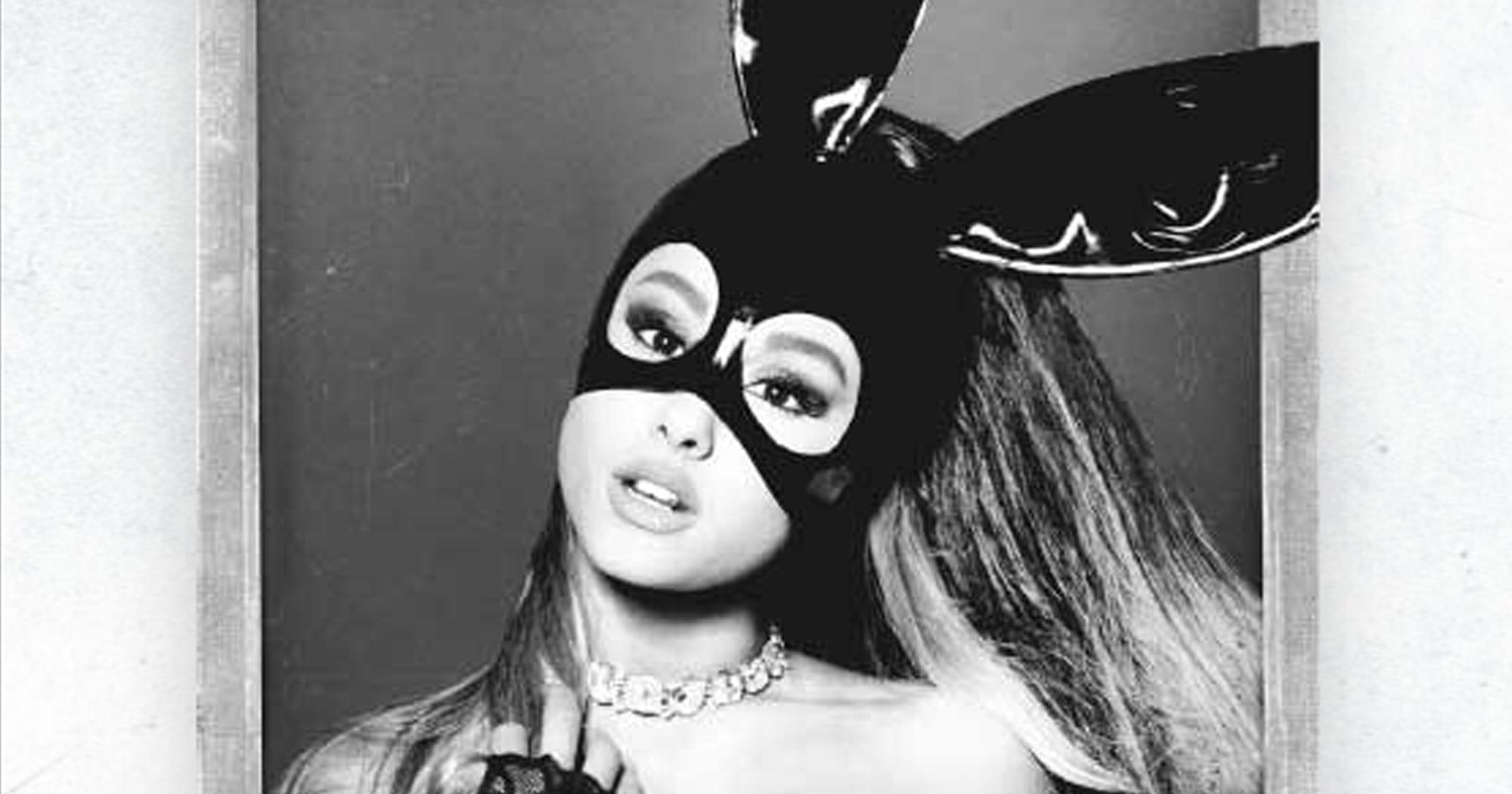 Ariana Grande: Dangerous Woman   Album Review   Slant Magazine  Dangerous Woman