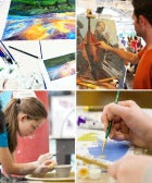 8 So-Cool Art Classes To Help Unleash Your Creative Genius