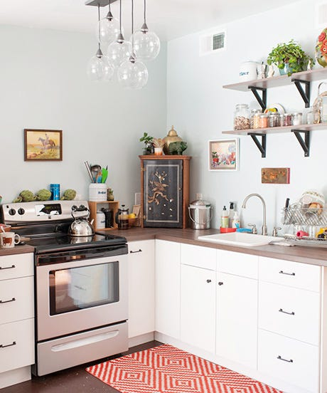 Mini Apartments In San Francisco: Small Spaces In San Francisco