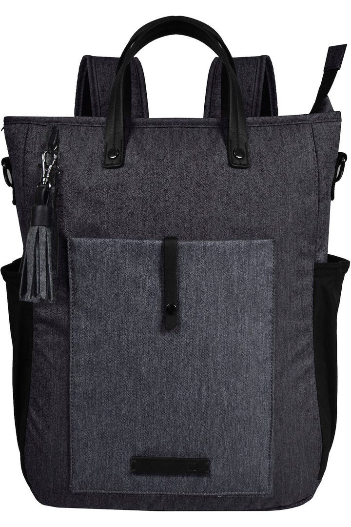 best gym bags for women fitness totes sports duffles. Black Bedroom Furniture Sets. Home Design Ideas