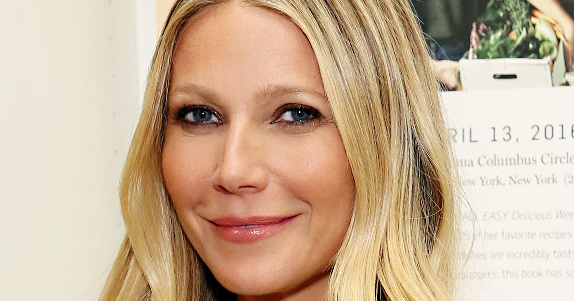 gwyneth answers your burning questions about anal