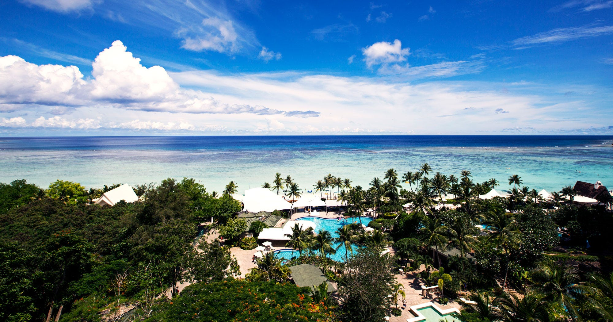 travel without passport tropical vacation no passport