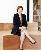 Christine Quinn On NYC & Leaning In