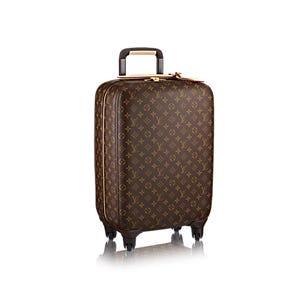 fashion blogger travel luggage ideas. Black Bedroom Furniture Sets. Home Design Ideas