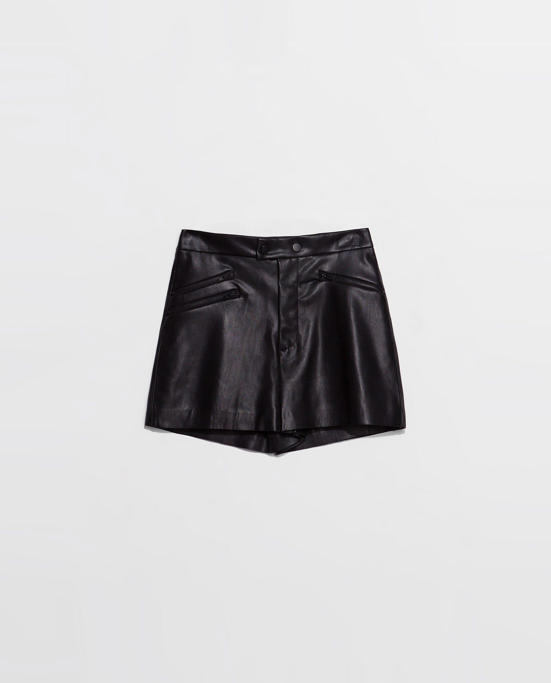 6 Killer Ways To Make Shorts Look SO Chic