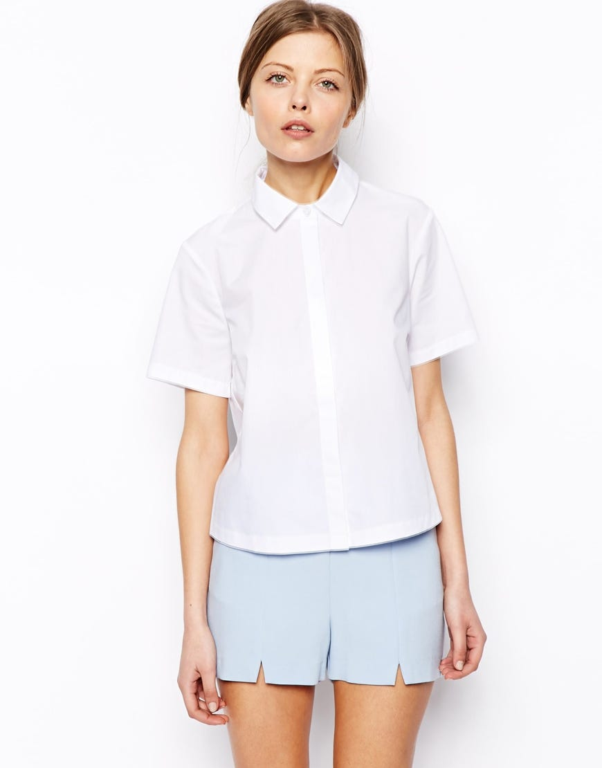 Clothing student discounts ann taylor madewell asos for Asos free t shirt student