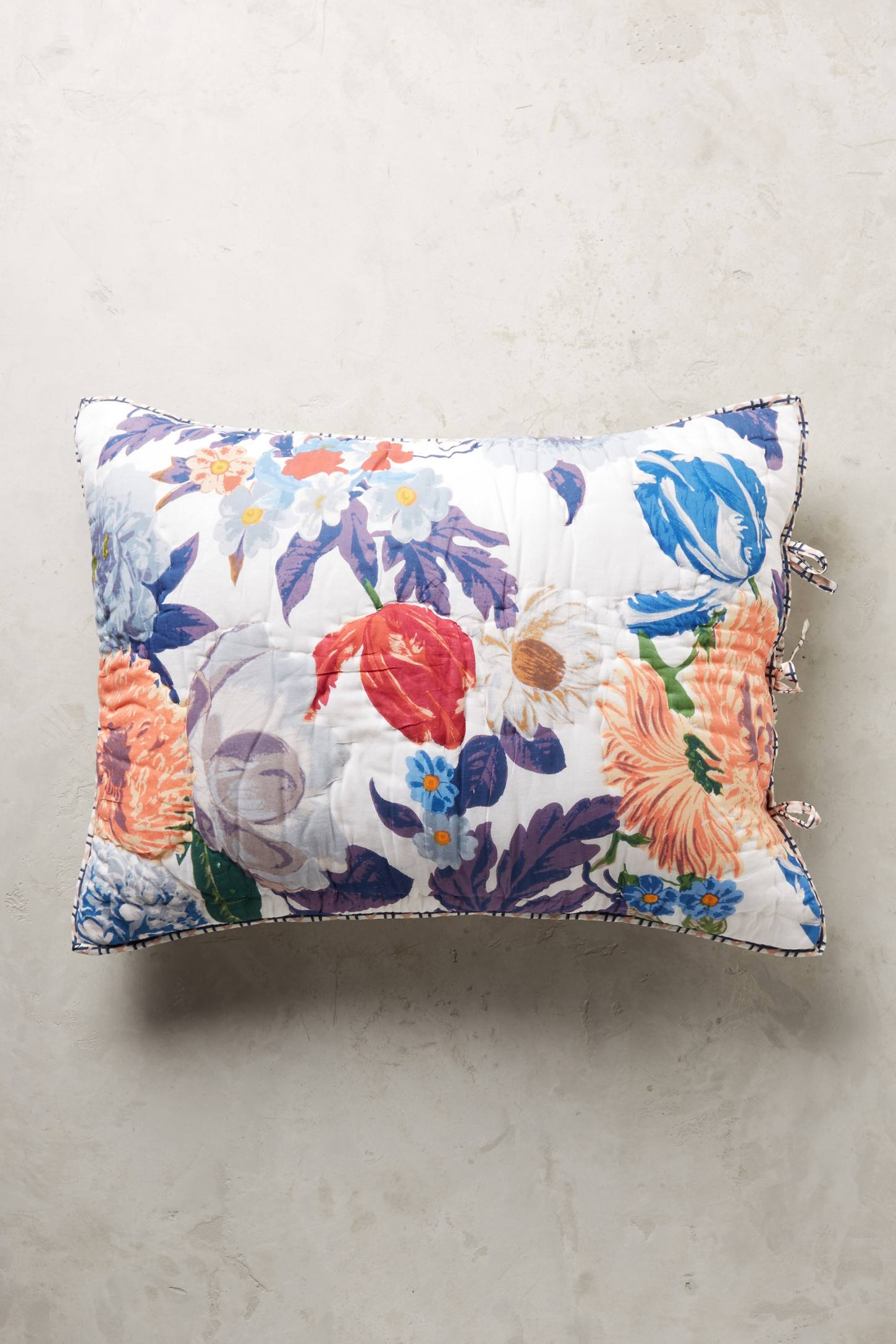 Anthropologie fall sale home decor items 40 percent off for Anthropologie mural