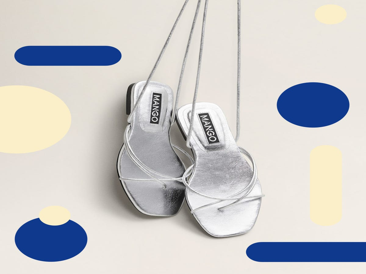 Celebrate The Arrival Of Sandal Season With 17 Open-Toed Flats To Wear Again & Again