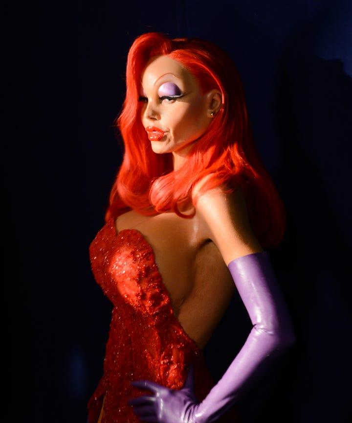 Heidi Klum Halloween Costumes Over The Years, Creative