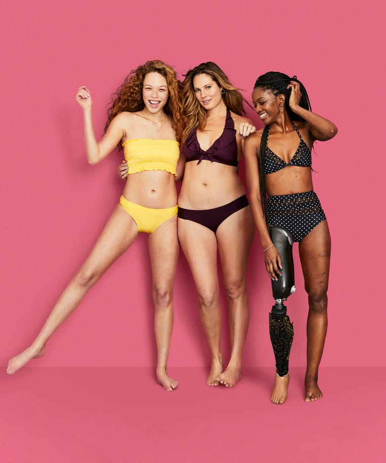 193ba4dcdac4 Target Launched Size-Inclusive Swimsuit Brand Kona Sol