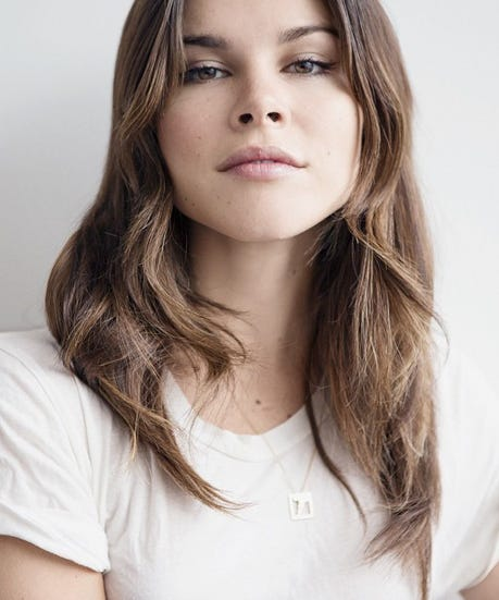 Emily Weiss Into The Gloss Nyc Travel Guide
