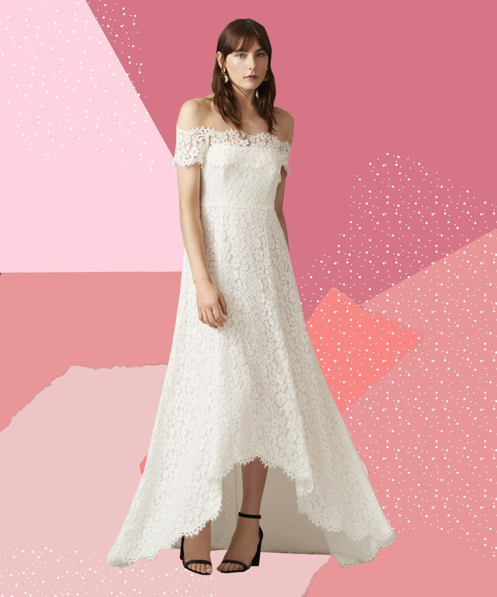 Whistles Wedding Collection Cool Bridal Gowns