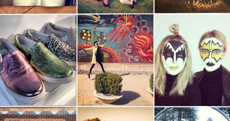 The 11 London Instagram Accounts You MUST Follow