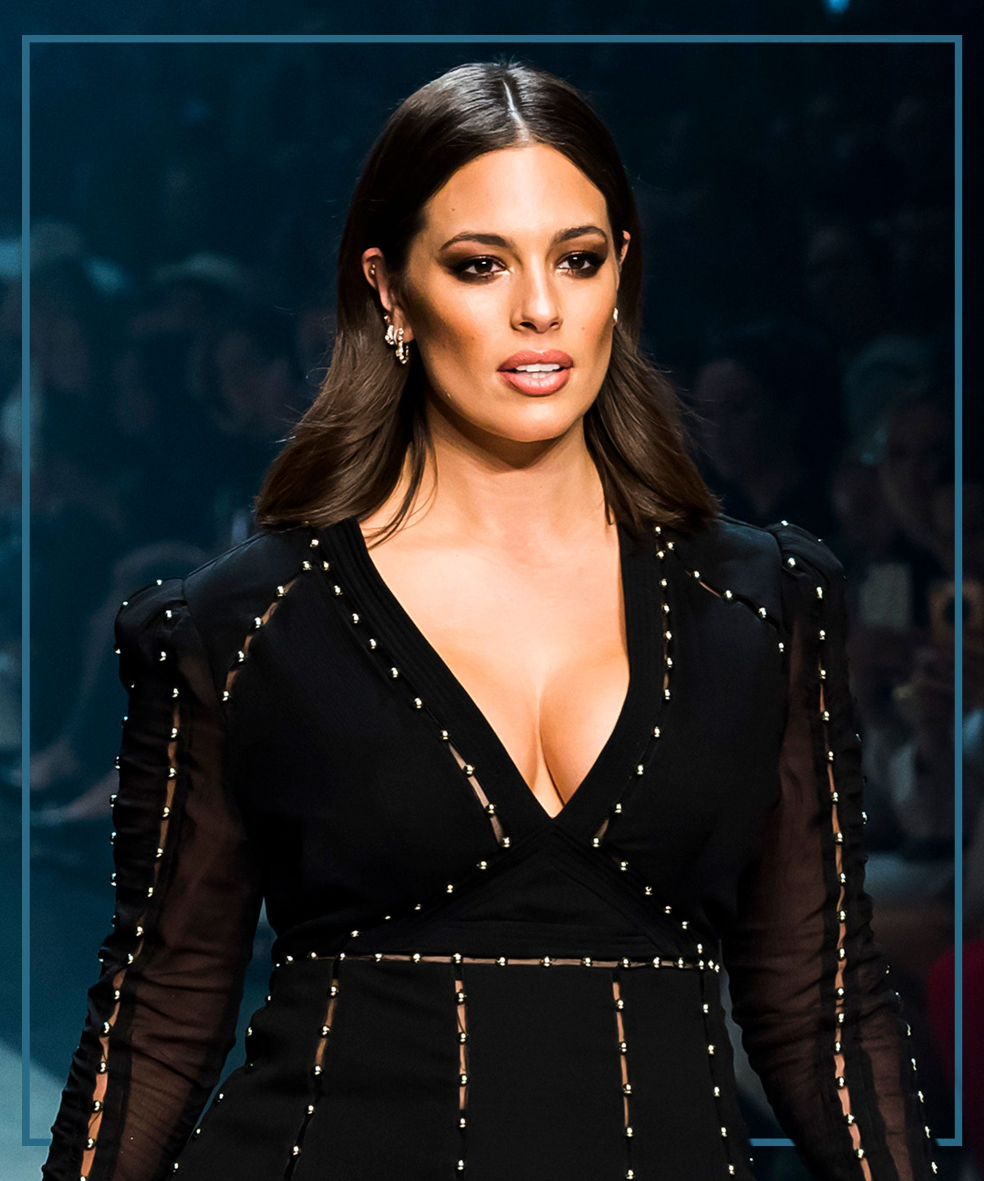 Ashley Graham Announces Her Pregnancy In A Super Sweet Way
