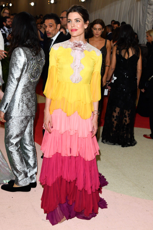 9028486f183 Blue Ivy Dakota Johnson Gucci Dress Spring Color Photos