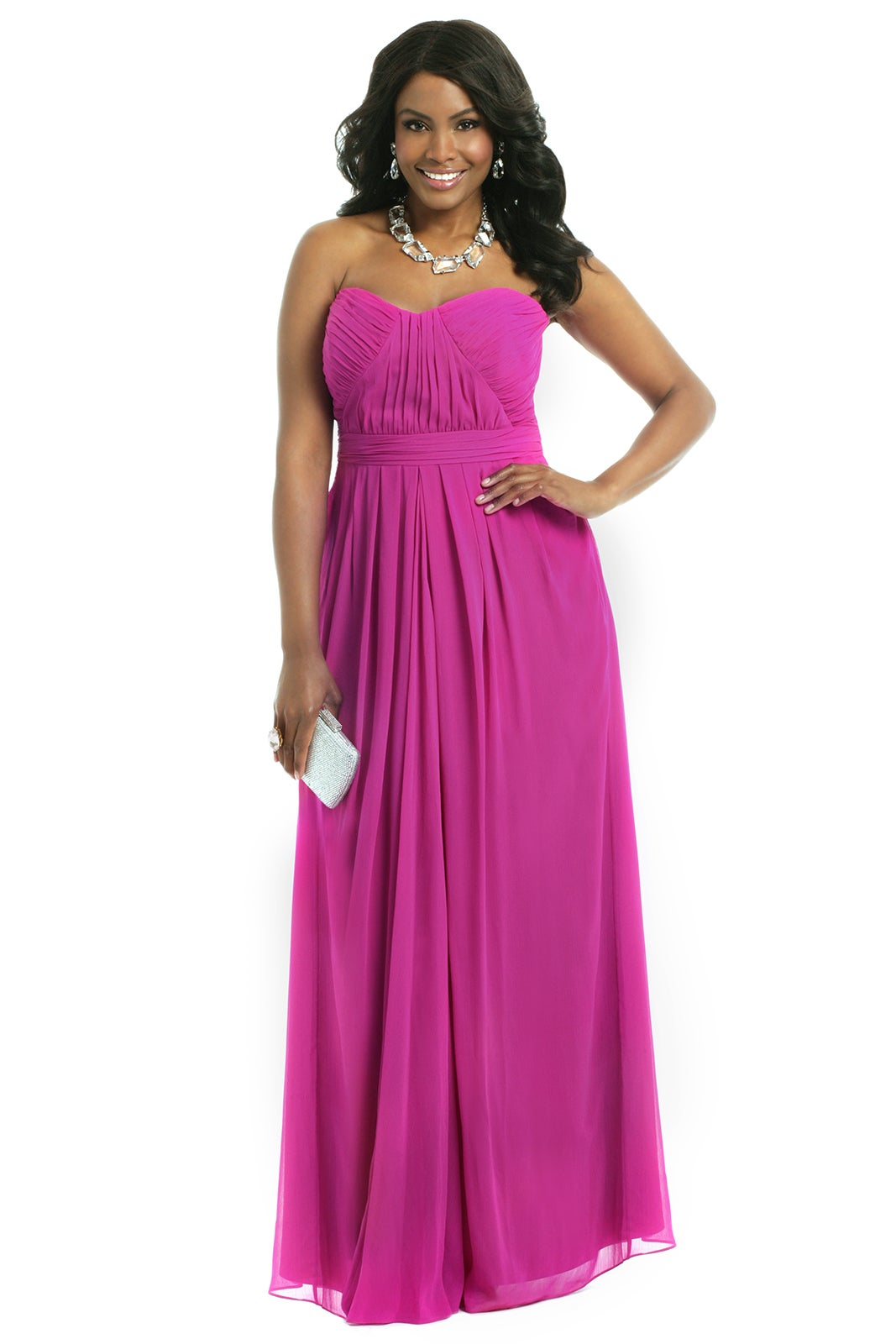 6e5058c927c0e Rent The Runway Plus Size - Formal Wear For Curvy Women