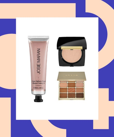 Working Woman Professional Makeup Products
