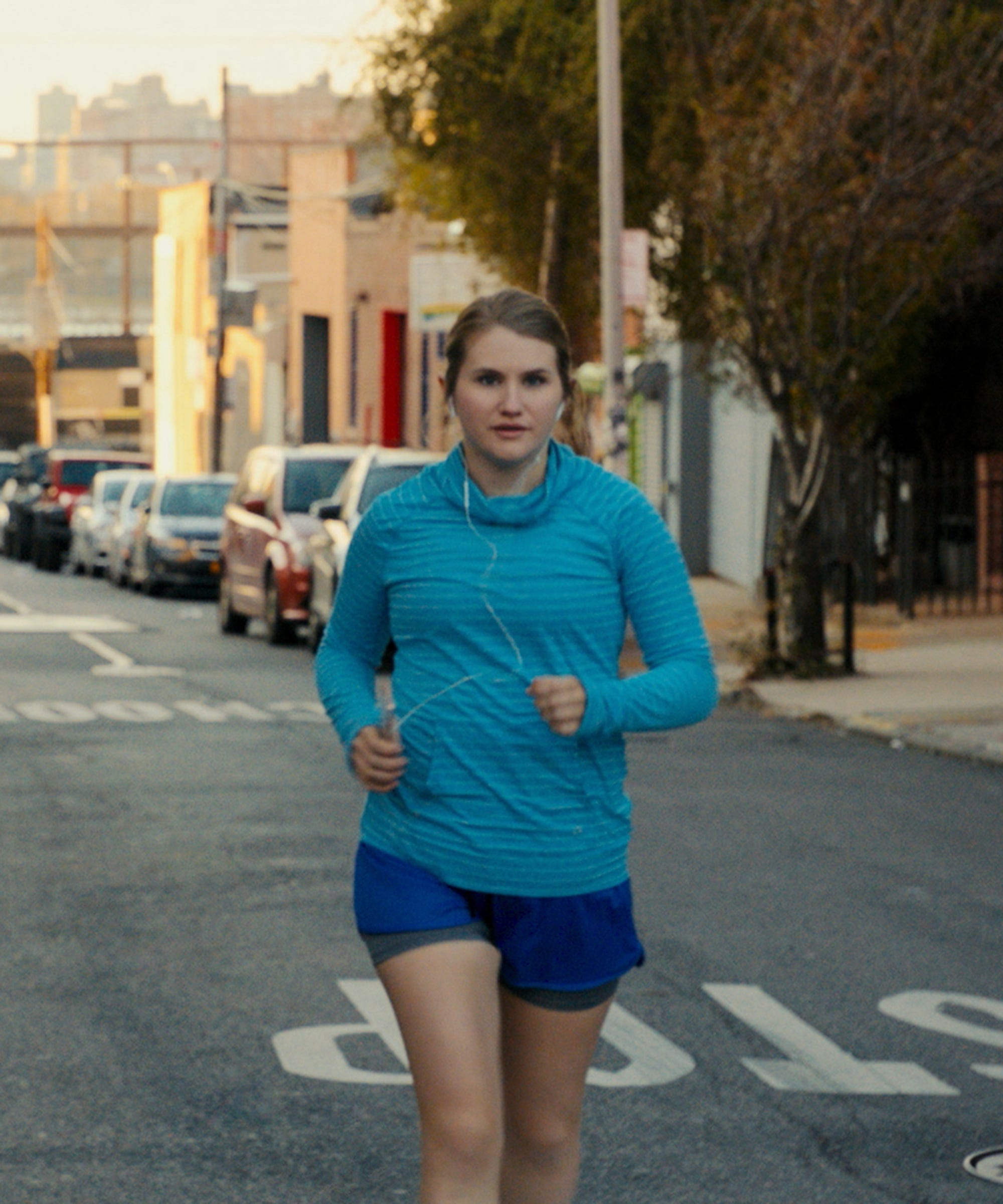 Brittany Runs A Marathon Is Based On This Inspiring True Story