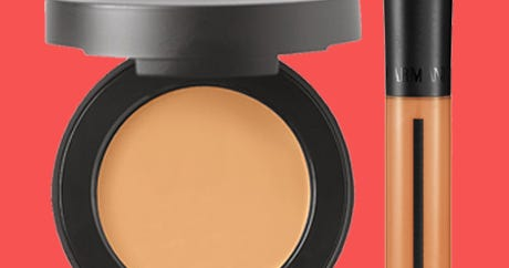 Color-Correct Your Way To Flawless, Even Skin