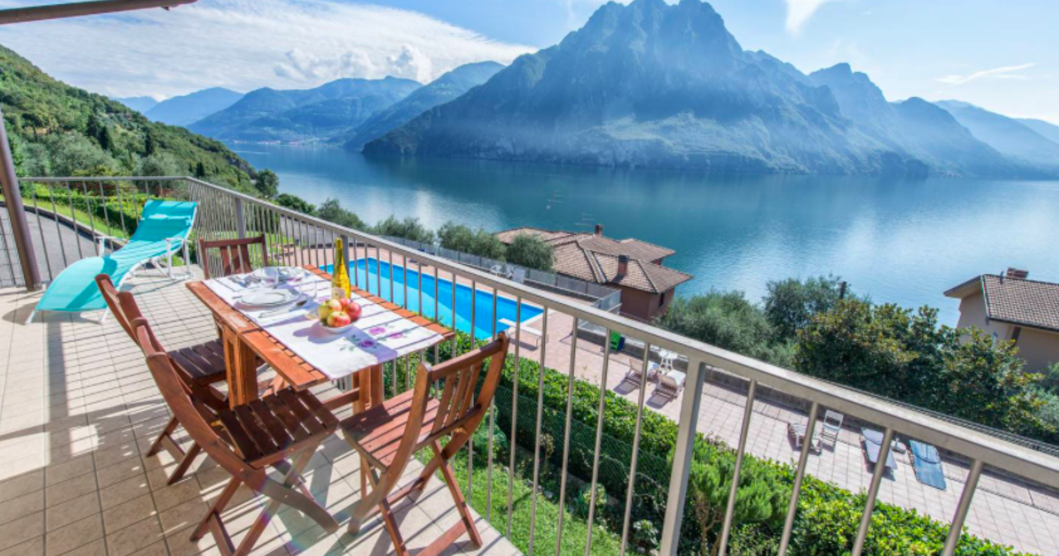 These Are Airbnb's Most 'Wish-Listed' Homes