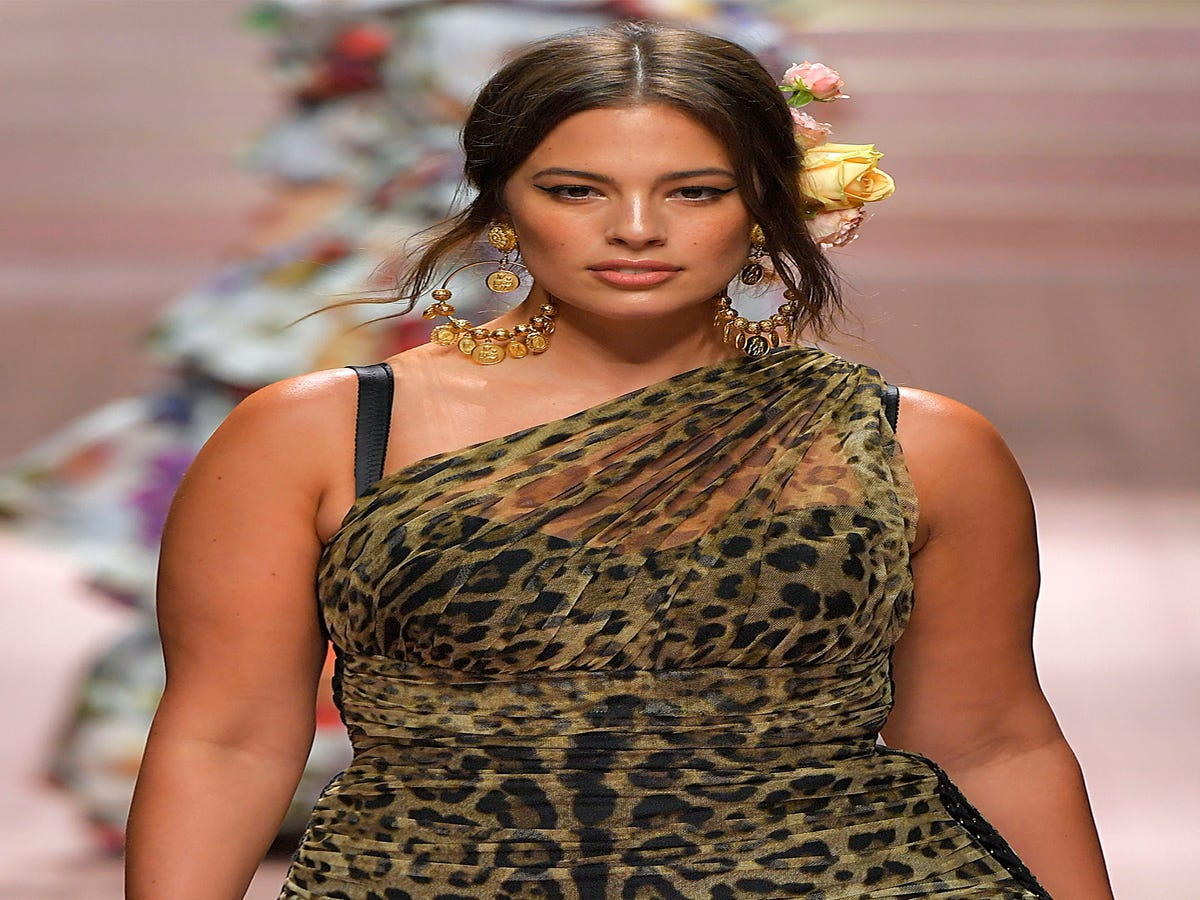 8 Plus-Size Models Who Paved The Way For Today s Biggest Names