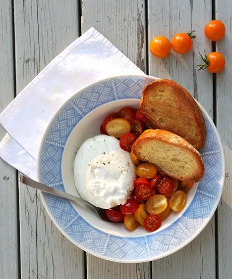 An Italian Dinner In Just 3 Ingredients