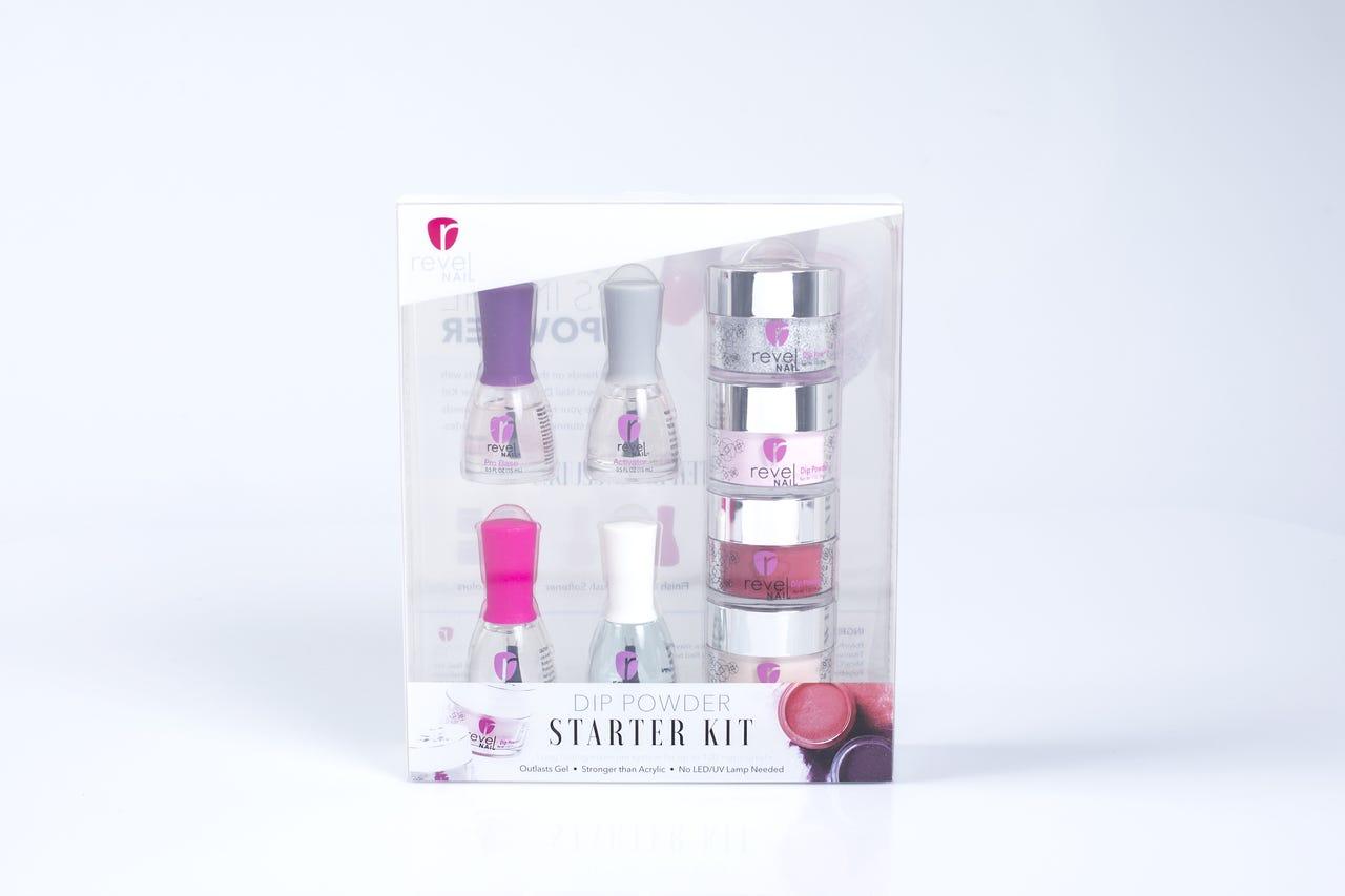 4 Color Starter Kit