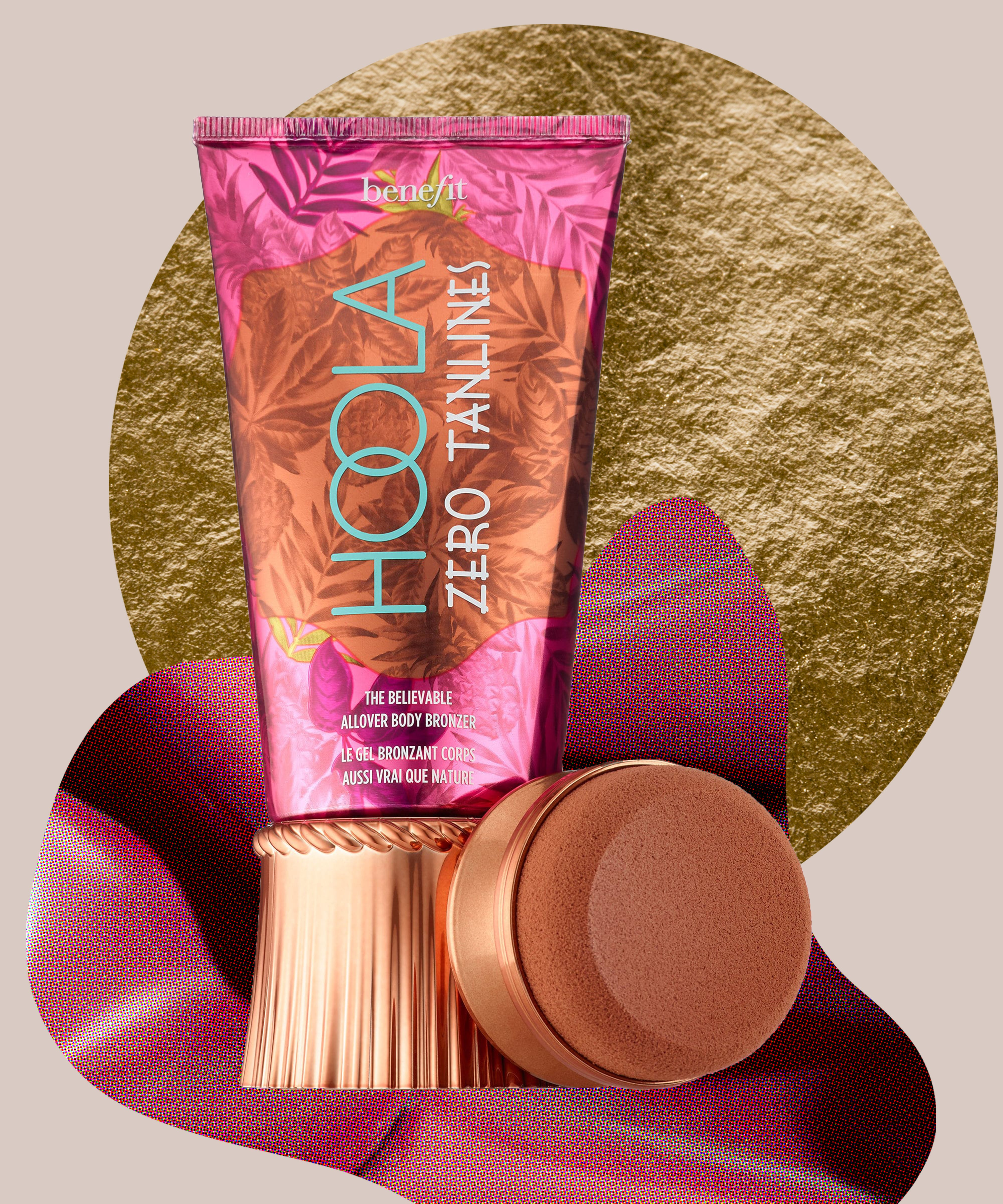 8ef9c6f877ce The Best Body Bronzers At Sephora That Won't Rub Off