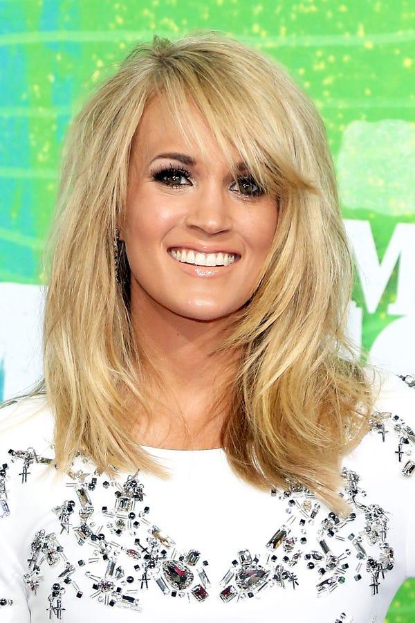 Best Celebrity Summer Hairstyles