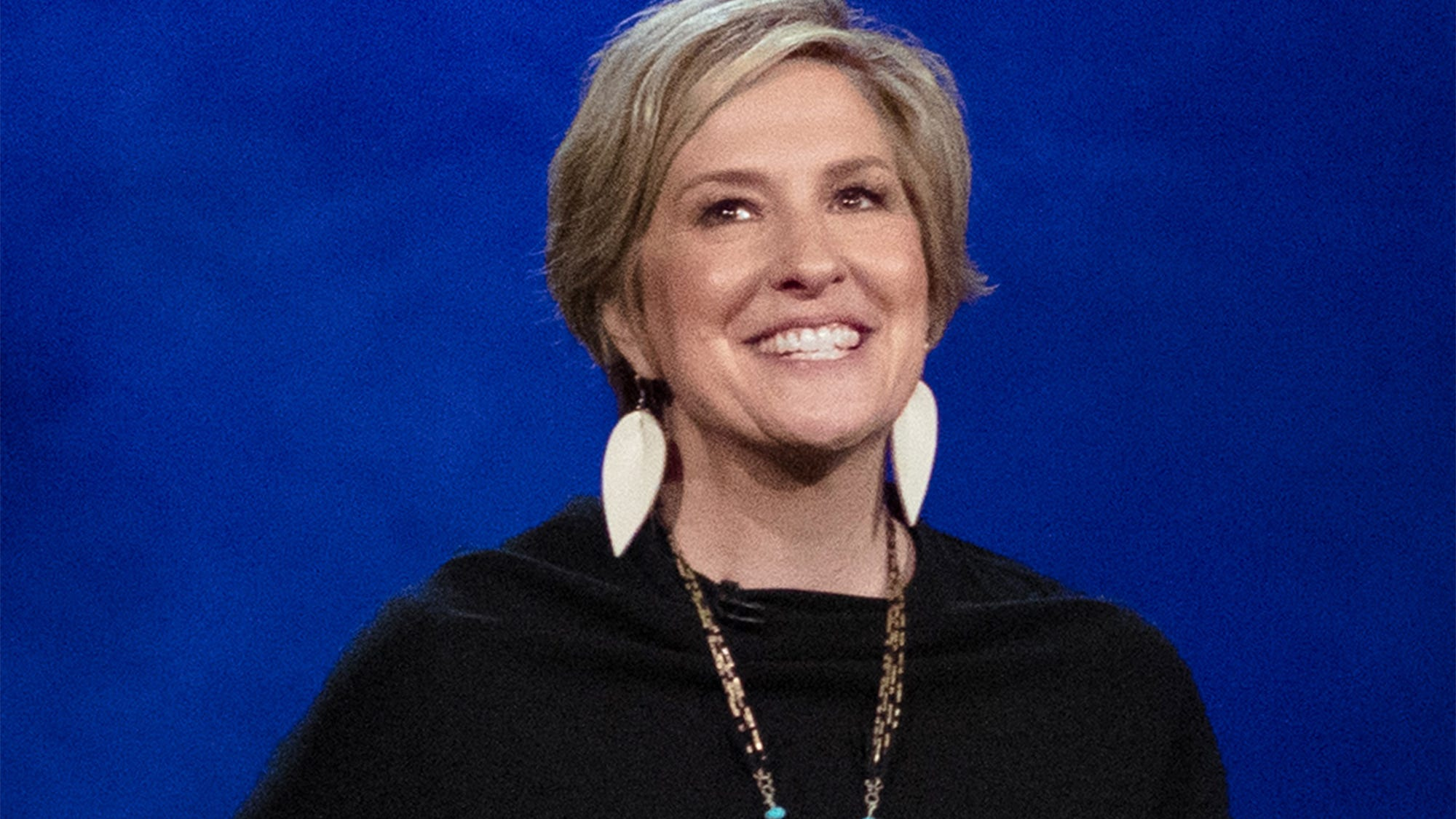Brené Brown On Scammers, Astrology & Influencer Culture