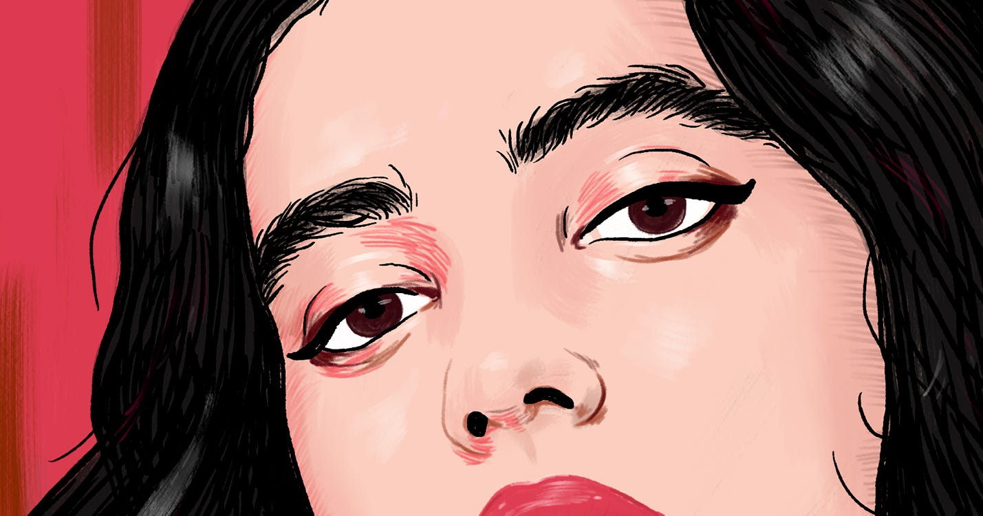 How To Get Great Eyebrows According To Brow Experts