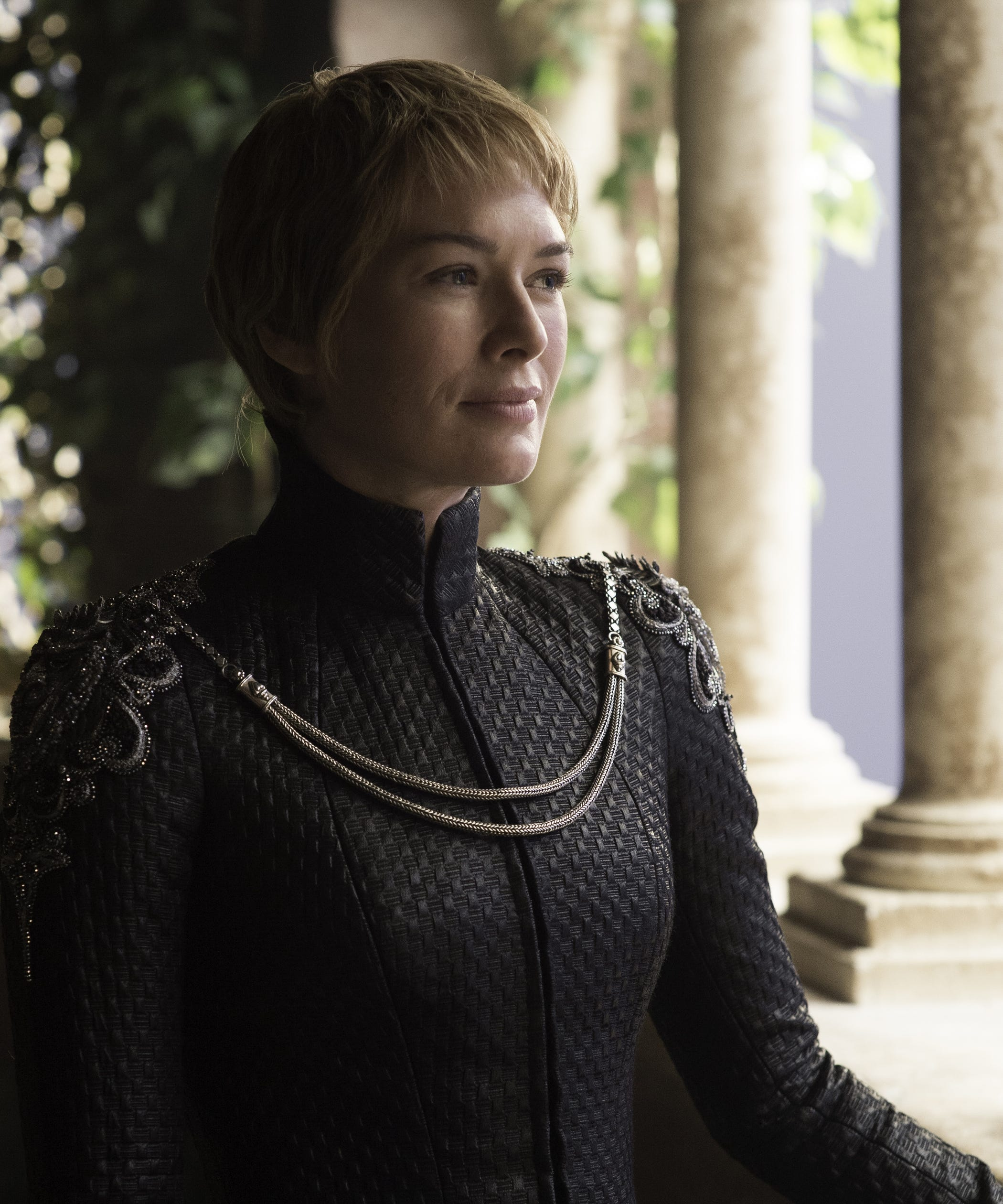 Rebecca Grant Tits Classy lena headey game of thrones deaths, cersei lannister
