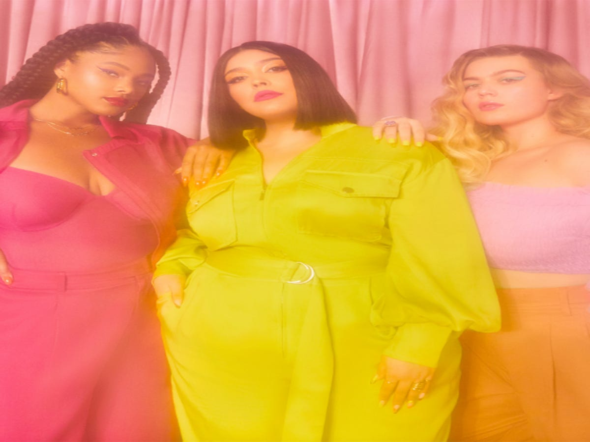 Eloquii Partnered With Makeup Artist, Priscilla Ono For A Plus-Size Collection That ll Blow You Away