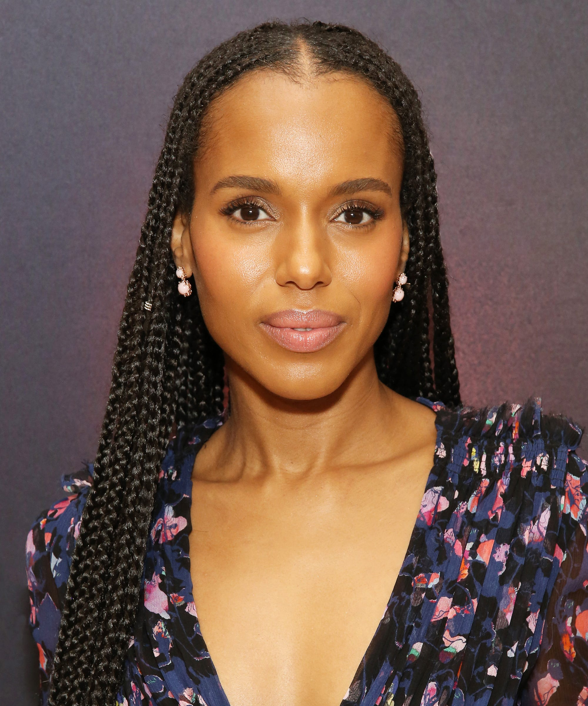 Watch Celeb Inspired Chic Singe-Strand Braids to Fall In Love With video